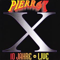 10 Jahre - Live (1996)